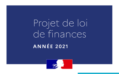 Le projet de loi de finances (PLF) 2021 devrait contenter les entreprises
