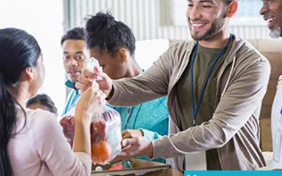 Associations : recruter un jeune dans le cadre d'un contrat aidé